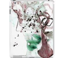 Oil and Water #22 iPad Case/Skin