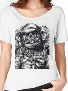 Dead Astronaut Women's Relaxed Fit T-Shirt