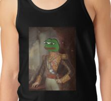 Royalty Face Swap - personalize with any picture of your choice! Tank Top