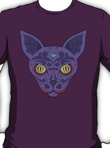 Helena's cat. T-Shirt