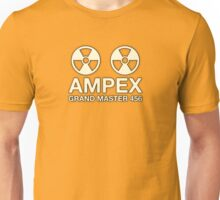 Ampex Grand Master Tape Unisex T-Shirt