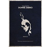 Donnie Darko Photographic Print
