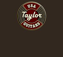 USA Taylor Guitars  Unisex T-Shirt