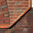 Beautiful brick (3) by Marjolein Katsma