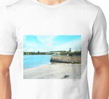 Menai Strait Unisex T-Shirt