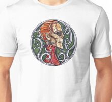 Red Death - coloured version Unisex T-Shirt