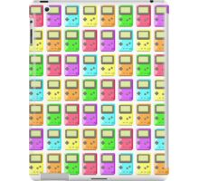 Game Boy Color Pixel Art iPad Case/Skin