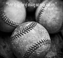 Babe Ruth Quote by Edward Fielding