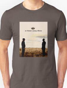 Breaking Bad - Walter and Gus T-Shirt