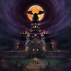 Magus Castle (40 left!) by orioto
