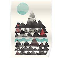 Ascend... Poster