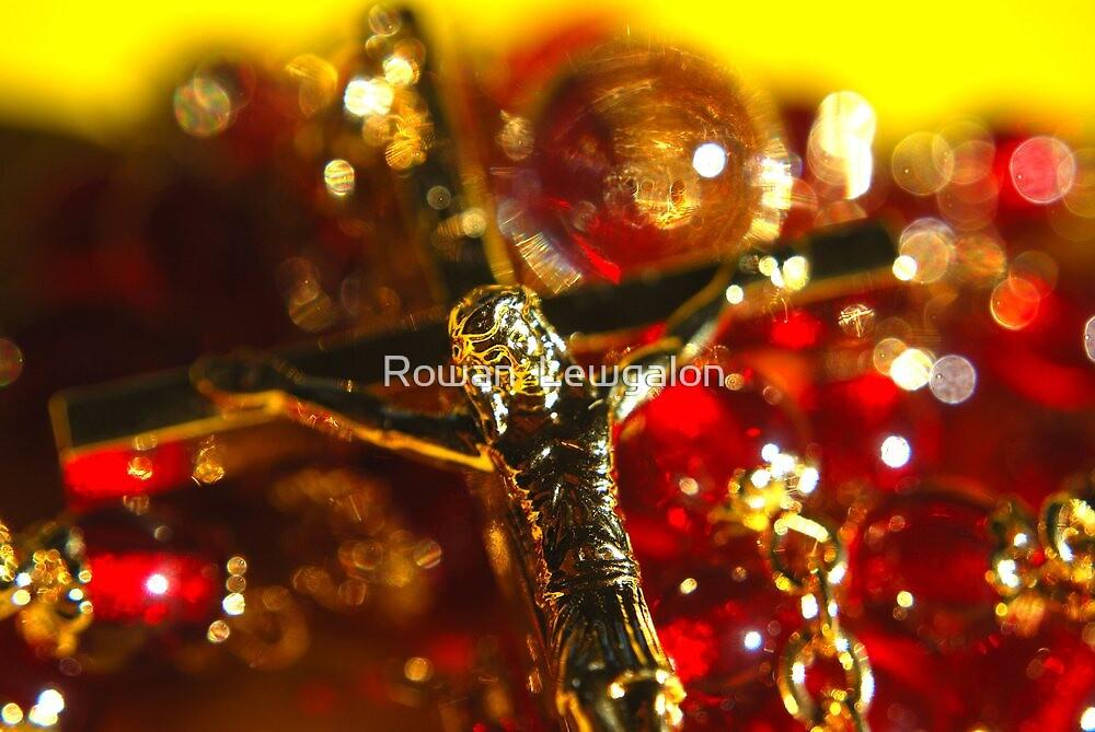 Sparkling Faith by Rowan  Lewgalon