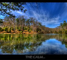 The Calm...... by capturedjourney
