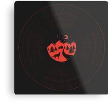 Midnight Aria... Metal Print