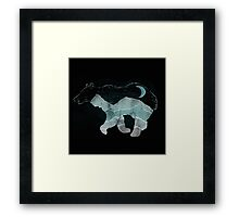 Ursa major... Framed Print