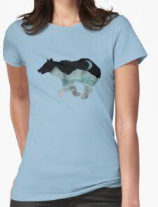 Ursa major... Womens Fitted T-Shirt