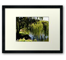 Lazy Day   ^ Framed Print