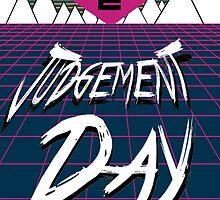 T2: Judgement Day by BearSquatchEX