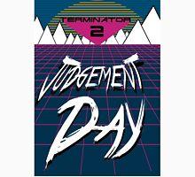 T2: Judgement Day Unisex T-Shirt