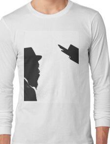 Thelonious Monk Long Sleeve T-Shirt