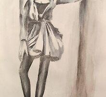 Balenciaga by scarletmoon