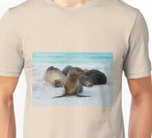 Baby Sea Lion Unisex T-Shirt