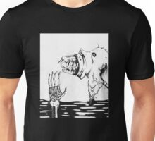 Discharging The Monster Unisex T-Shirt