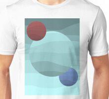 Moons Unisex T-Shirt