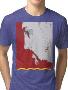 Music Mind... censored Tri-blend T-Shirt
