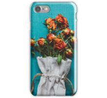 Rose Bouquet 1 iPhone Case/Skin