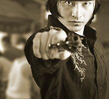 :::Revolver::: by netmonk
