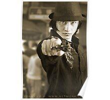 :::Revolver::: Poster
