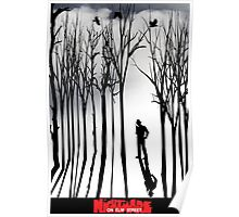 Nightmare in the Forest Poster