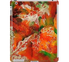 At Our Feet... iPad Case/Skin