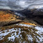 Thirlmere #1 by David Robinson