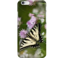 Butterfly Dream iPhone Case/Skin