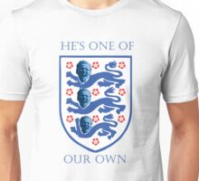 St Harry of England - He's one of our own Unisex T-Shirt