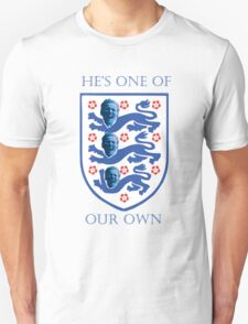 St Harry of England - He's one of our own T-Shirt