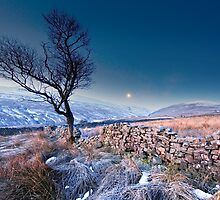 """Brrr"" Hot N Cold - Yorkshire Dales by Ian Snowdon /     www.downtoearthimages.co.uk"