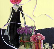 Blooming by Susan Ringler