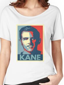Kane - Hope Women's Relaxed Fit T-Shirt