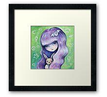 My Eevee Framed Print