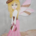 Neapolitan Fairy by simplyimpish