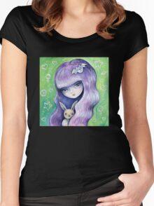 My Eevee Women's Fitted Scoop T-Shirt