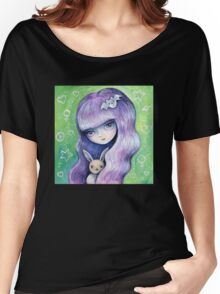 My Eevee Women's Relaxed Fit T-Shirt