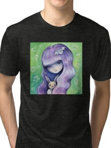 My Eevee Tri-blend T-Shirt
