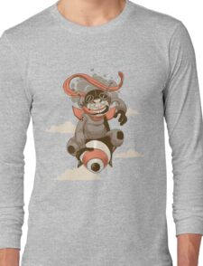 Crotch Rocket Long Sleeve T-Shirt