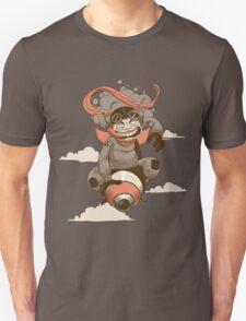 Crotch Rocket Unisex T-Shirt