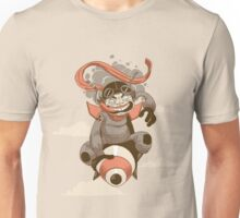 Crotch Rocket Unisex T-Shirt