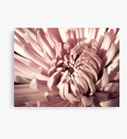 for mum Canvas Print